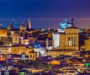 Corsi e seminari - I corsi itineranti di Rome4u