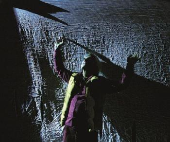 Mostre - Gli spazi segreti dell'Odin Teatret