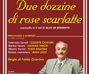 Il gioco degli equivoci in una pièce elegante scritta da Aldo De Benedetti