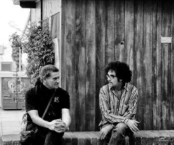 Concerti - Javier Girotto & Natalio Mangalavite Estandards