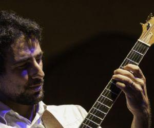 Francesco Guaiana Quartet in concerto