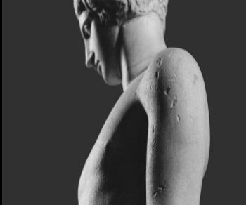 Le statue di epoca romana risalenti al I e II secolo d.C.