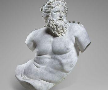 Mostre - Un'Antichità moderna