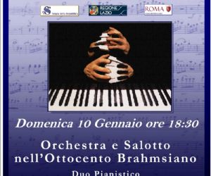 Duo Pianistico: Orazio Maione - Marco Scolastra