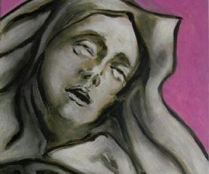 La conversione, la mistica, l'estasi si Santa Teresa D'Avila