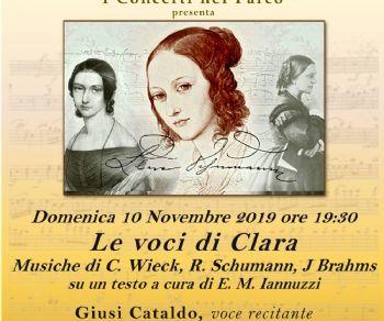 La storia di una straordinaria pianista e compositrice del Romanticismo