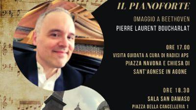 Concerti: Il pianoforte