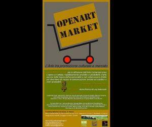 Mostre: XIX Edizione openARTmarket