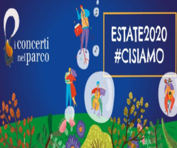 Estate 2020 #cisiamo