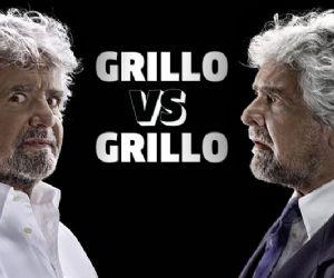 Annunciato il ritorno dal vivo di Beppe Grillo