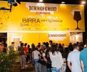 Festival della birra artigianale e del cibo di strada