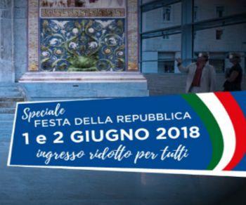 Locandina: L'Ara Com'era, speciale Festa della Repubblica