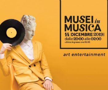 Concerti - Musei in Musica 2019