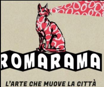 Rassegne - Nuova settimana di appuntamenti per ROMARAMA, l'arte che muove la città