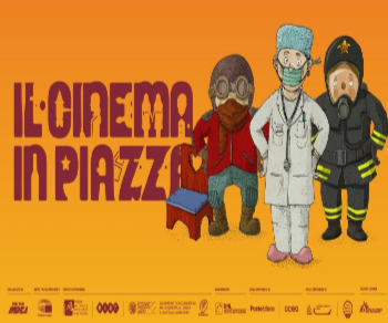 Rassegne - Cinema in Piazza 2020