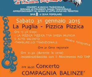 Vacanze romane festival indipendente di musica popolare
