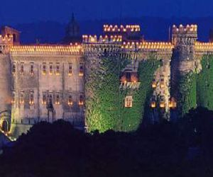 Un percorso insolito e divertente che si snoda tra storia e leggenda nelle antiche e misteriose sale del castello