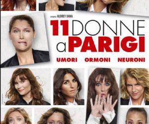 La commedia francese racconta i mille aspetti delle donne