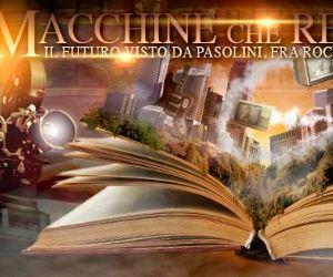 Nei quarant'anni della morte di Pier Paolo Pasolini