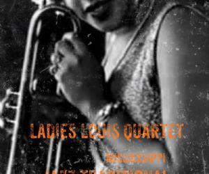Ladies Louis Quartet