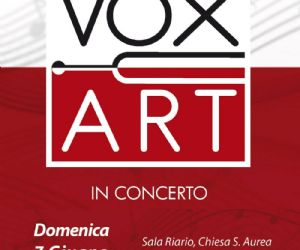 Il Coro Giovanile diretto da Andrea Rossi