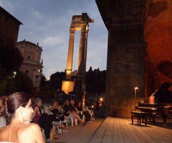 Concerti del Tempietto - Festival Musicale delle Nazioni