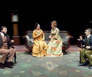 La prima opera teatrale di Eugène Ionesco