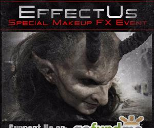 La terza edizione dell'unico evento italiano Di Special Make-Up Effects