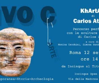 Gallerie: KhArtÀA/ Planetario Immaginario