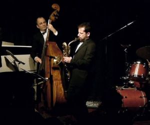 "'S WONDERFUL"" @ Casa del Jazz"