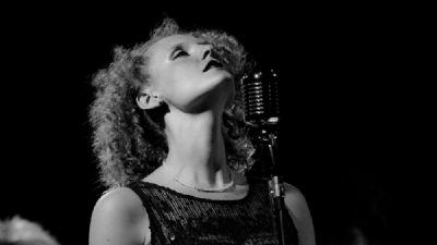 Concerti - Chiara Viola – Until Now in concerto