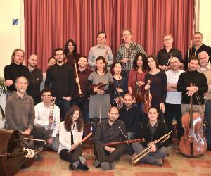 Concerti: La Zefiro Baroque Orchestra in un concerto interamente dedicato a Bach