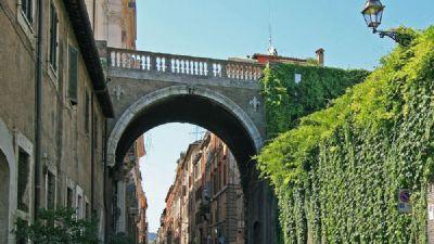 Visite guidate - La vera Storia di Via Giulia