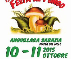 Stand gastronomici, intrattenimento musicale, danza e vendita di funghi
