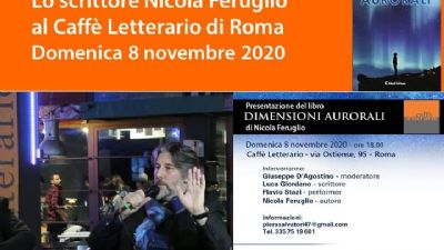 Locali - DIMENSIONI AURORALI