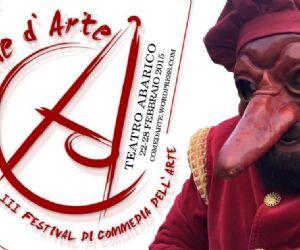 Festival: Come d'Arte
