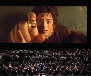 Concerti: Il Signore degli Anelli - La Compagnia dell'Anello
