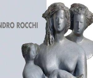 Mostra personale di ALESSANDRO ROCCHI
