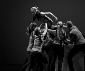 Terzo appuntamento della rassegna OPEN – Independent Hip Hop Theatre