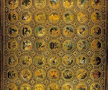 """Visita guidata con apertura """"esclusiva"""" di Palazzo della Rovere"""