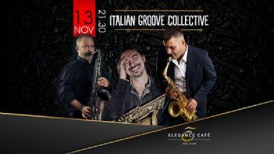 Locali - Italian Groove Collective