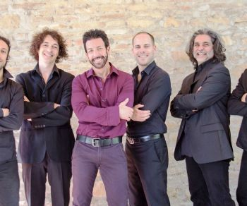 Concerti: Bevo Solo Rock'n'roll: Marco Liotti & Fifty Fifty in concerto