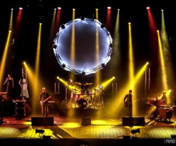 Concerti - Big One Project, the European Pink Floyd show