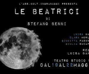 Cinque monologhi di donne scritti da Stefano Benni nell'omonimo testo teatrale