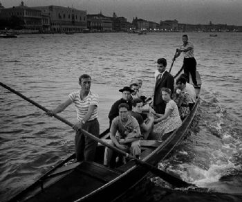 Mostre - Gianni Berengo Gardin