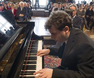 Concerti: Solo Gershwin