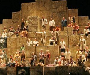 Uno dei capolavori della tradizione italiana dell'Opera