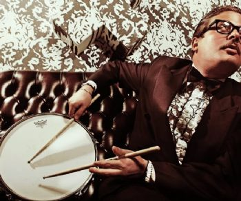 """Concerti: Emanuele Urso """"The King of Swing"""" Orchestra"""