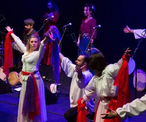 Concerti: MadreTaranta