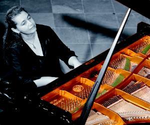 Concerti: Torna a Roma la pianista russa Lylia Zilberstein